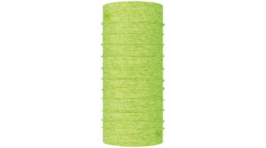 Buff® CoolNet® UV+ Multifunktionstuch (Conditions: Hot) Gr. unisize lime htr