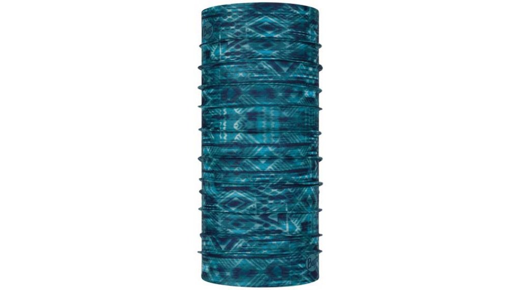 Buff® CoolNet® UV+ Insect Shield® Multifunktionstuch (Conditions: Hot) Gr. unisize tantai steel blue