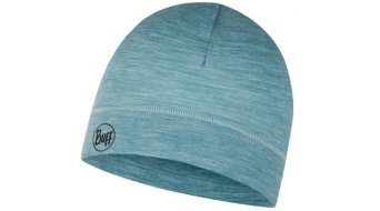Buff® Lightweight Merino Wool Hat 便帽 (Conditions: Cool) 型号 unisize solid pool