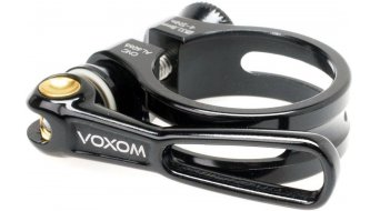 Voxom Sak1 Sattelstützenklemme 34.9mm schwarz