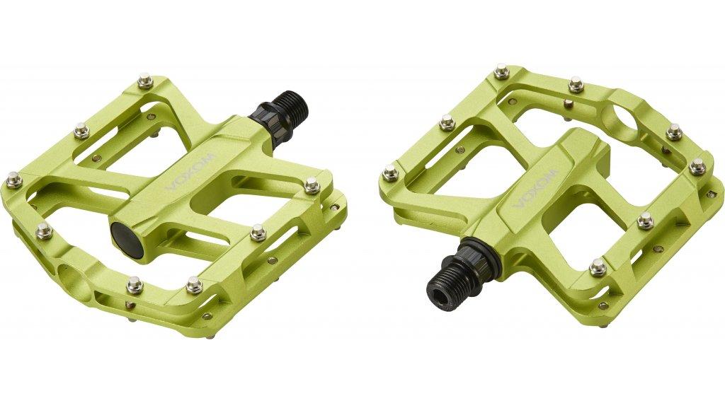 Voxom Pe16 MTB Pedale grün