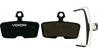 Voxom Bsc21 E-Байк Накладки за дискови спирачки