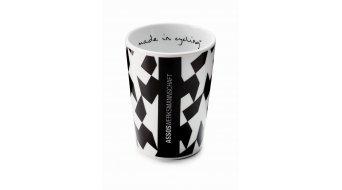 Assos Mug Monogram Kaffeetasse