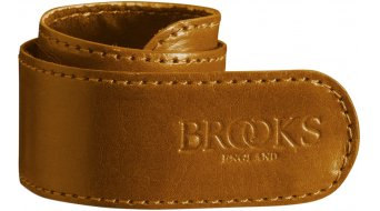 Brooks Trouser Strap Hosenband honey