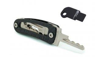 Carbocage Keycage inkl USB black