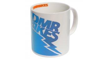 DMR Tasse blau