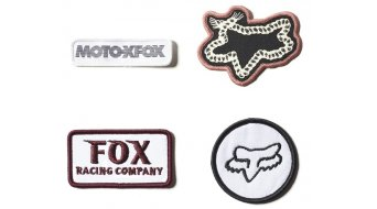 Fox Heater Patch Pack