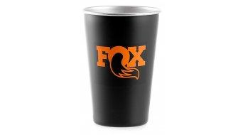 Fox Pint 玻璃 Stainlee Steel 400ml_black