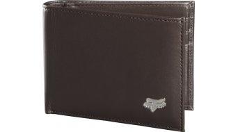 FOX Bifold Leather Wallet purse men