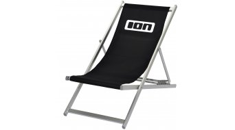ION Beach Chair Liegestuhl black