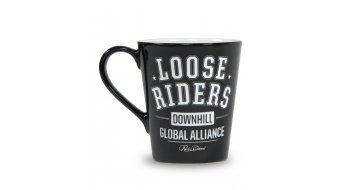 Loose Riders Global Alliance cup black