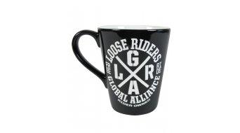 Loose Riders Alliance tasse black