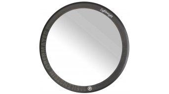 Lightweight Blickfang Carbon Wandspiegel