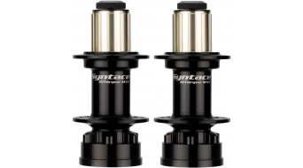 Syntace Salt- and Pepper Mill Salz- e Pfeffermühle