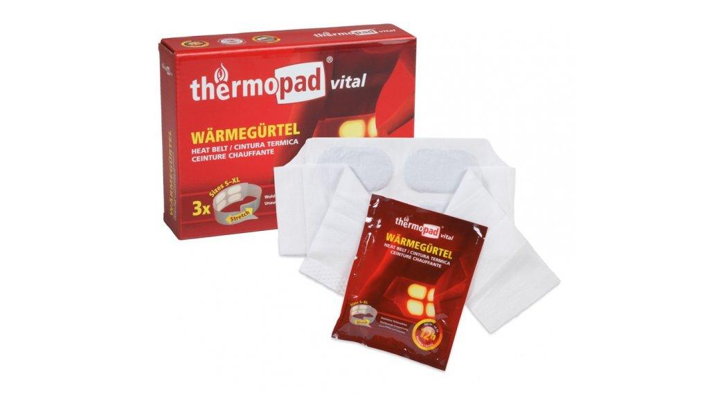 Thermopad Vital Wärme belt size S-XL