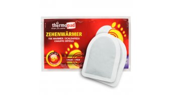 Thermopad toe warmer (glueless )