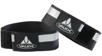 VAUDE Reflex Hosen-Klettband black/reflex