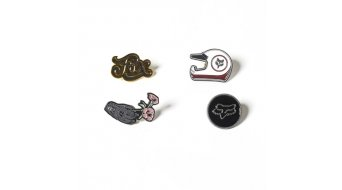 Fox Live fast Pin Pack