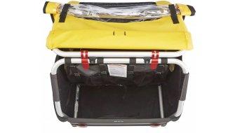 Burley Bee Kinderanhänger yellow 款型 2019