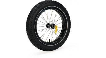 Burley 车轮-Set 16+ 适用于 Coho