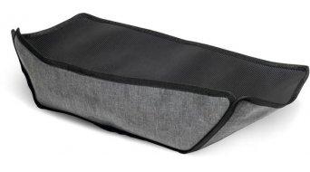 Burley Floor Mat Fußmatte para negro