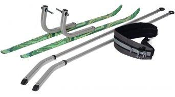 Burley Ski set