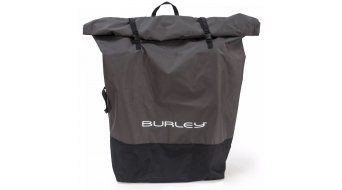 Burley Trailer Storage Bag Aufbewahrungstasche negro