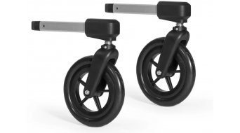 Burley Buggy- set