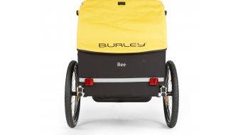 Burley Bee Kinderanhänger 黄色/黑色 款型 2018