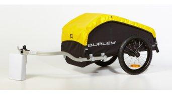 Burley Nomad Transportanhänger yellow/black