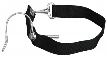 Burley Sicherheits cintura per gancio rimorchio