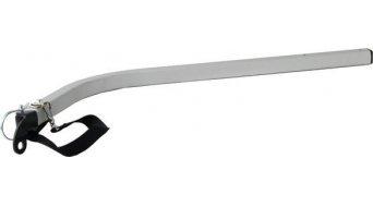 Burley Deichsel за Solo от модел 2007 (ъглови с Zapfen и колан)