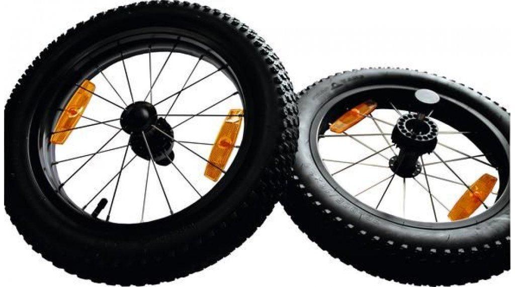 """Burley wheel- set 16"""""""
