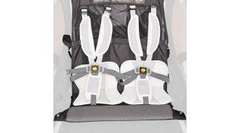 Burley 座位 适用于 D-Lite, Cub 和 Encore 自2016年后款型