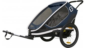 Hamax Outback kinderaanhanger model 2019