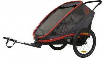 Hamax Outback dětský vozík za kolo model