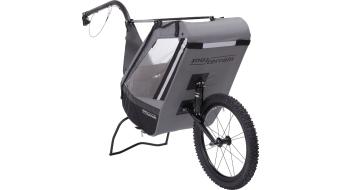 Tout Terrain Singletrailer rimorchio bici per bambini basaltgrau