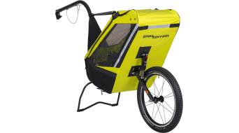 Tout Terrain singletrailer dětský vozík za kolo