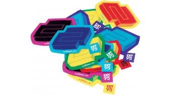 DMR DD Sticker Kit (6 Stk.)