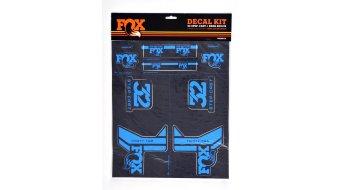 Fox AM Step-Cast Decla-Kit