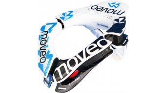 Moveo Promo Sticker Kit schwarz/weiß/blau