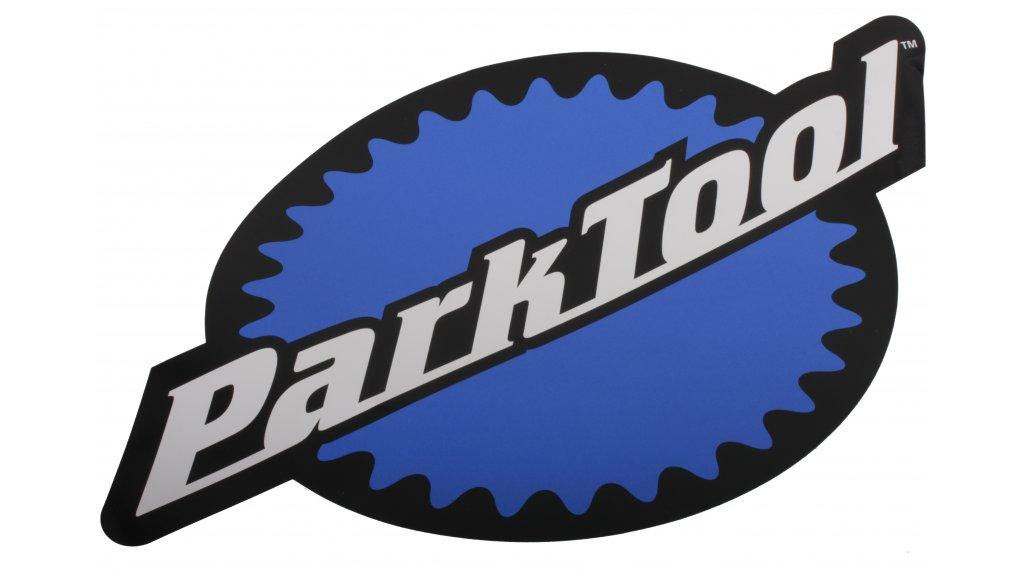 Park Tool DL-6 Logo Aufkleber 19x11cm