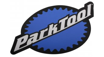 Park Tool DL-6 logo sticker 19x11cm