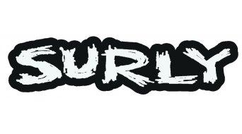 Surly Logo Sticker 16x4cm