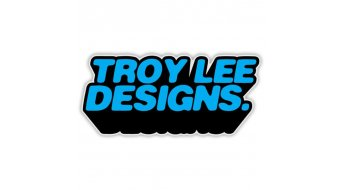 Troy Lee Designs Massive Come Up Sticker size 3,5x1,5