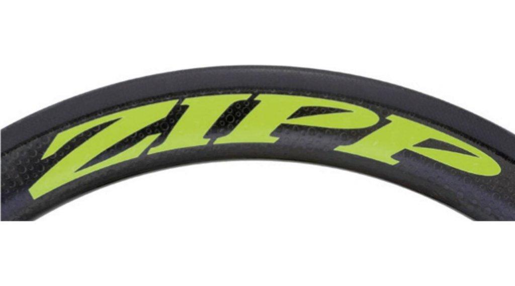 Zipp Aufkleberset für 303 MY15 - MY18 Tubular/Carbon Clincher mattgrün