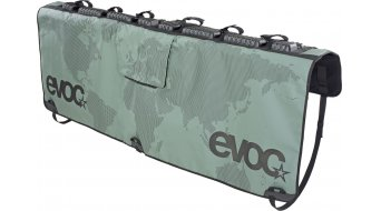 EVOC Tailgate Ladeklappen protection 2020