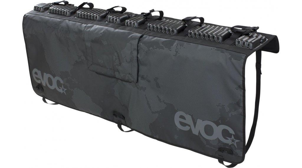 EVOC Tailgate Ladeklappenschutz Gr. M-L black Mod. 2020