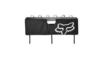 FOX Tailgate Ladeklappen protection black
