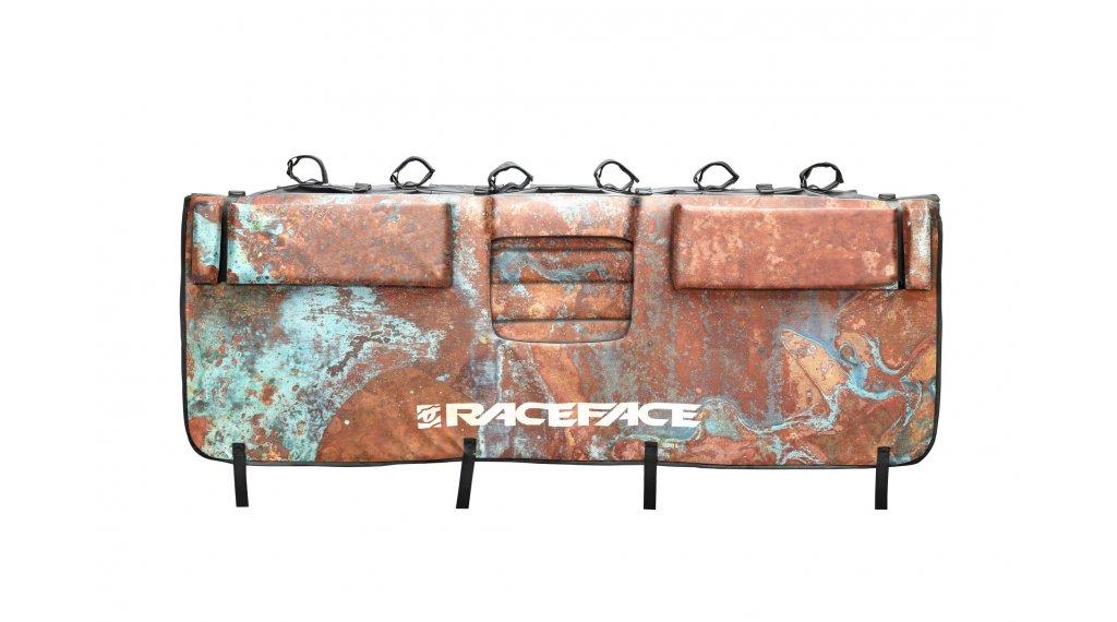 Race Face T2 Tailgate Ladeklappen保护 型号 S/M patina
